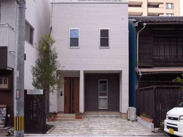 AzaFukuokaセミナーハウス