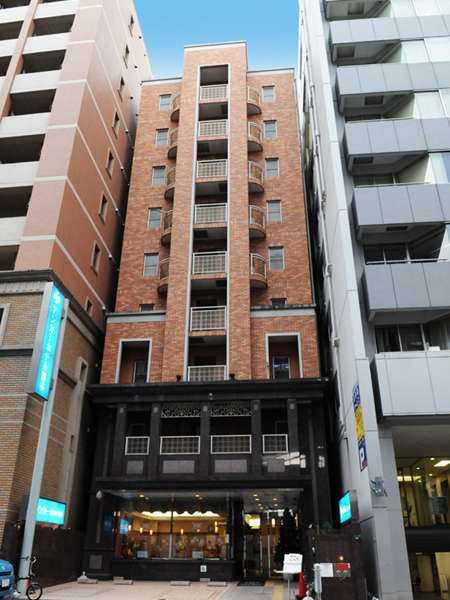 アンカーホテル博多