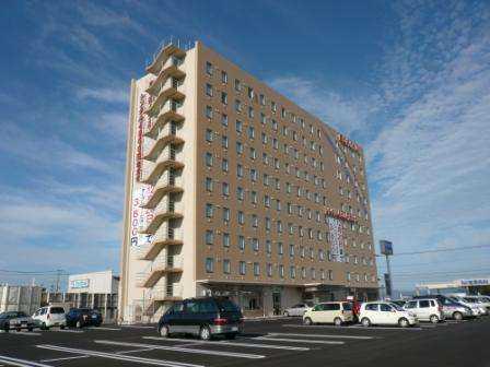 亀の井ホテル 福岡甘木インター店
