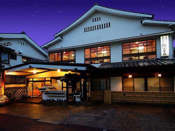 元湯旅館 鶴霊泉