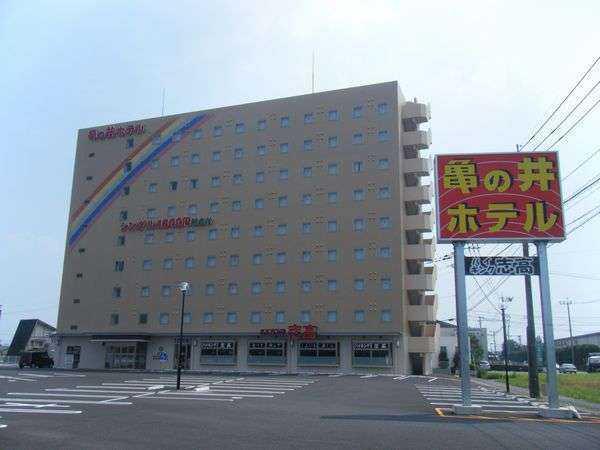亀の井ホテル 佐賀鳥栖店
