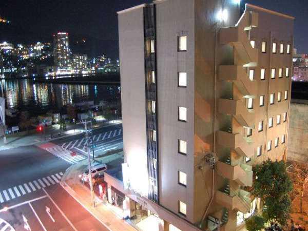 アパホテル<長崎駅南>