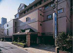 ホテルセントヒル長崎