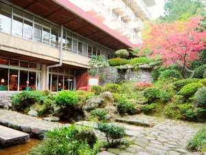 創業元禄八年 雲仙湯守の宿 湯元ホテル