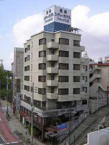 長崎シティホテルアネックス3