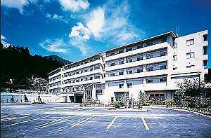 国民宿舎 青雲荘