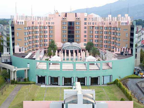 ホテル ヴェルデ