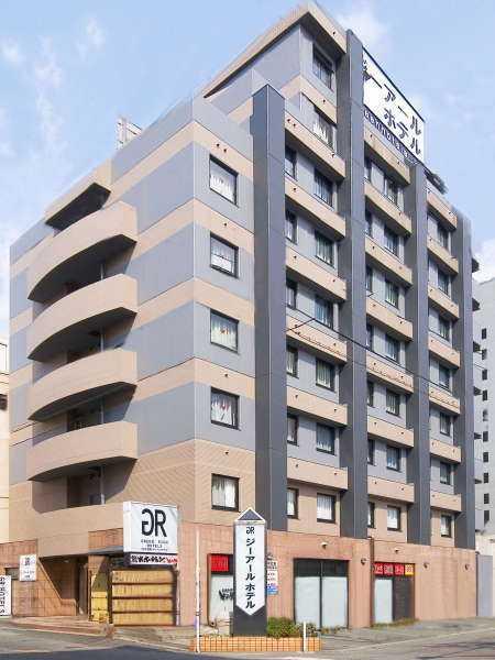 ジーアールホテル水道町【旧水道町グリーンホテル】