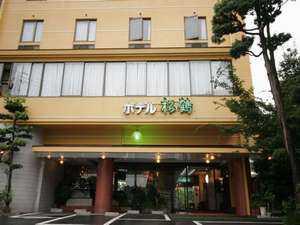ホテル 松鶴 SHOUKAKU