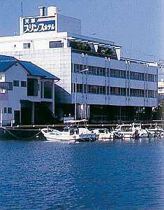 天草プリンスホテル