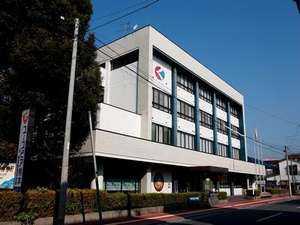 ユースピア熊本(県青年会館)