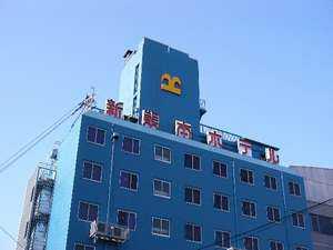 新熊本ホテル