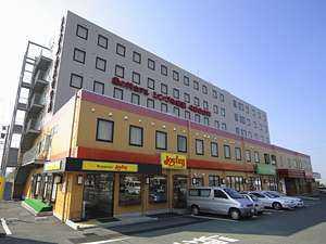 亀の井ホテル 熊本大津店