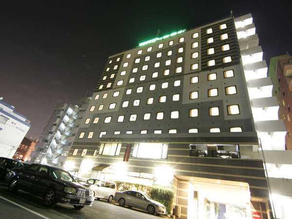 熊本 県庁前グリーンホテル【グリーンリッチホテルズ】