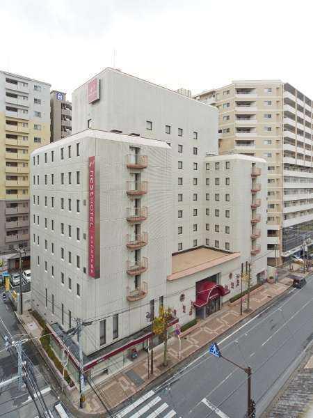 ネストホテル熊本(旧チサンホテル熊本)