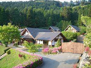 火の鳥温泉 欧風料理宿 Hinotori