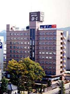 ホテル・アルファ-ワン八代