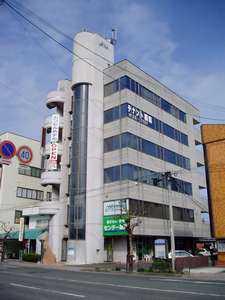カプセルホテル天草(B&Cホテル)