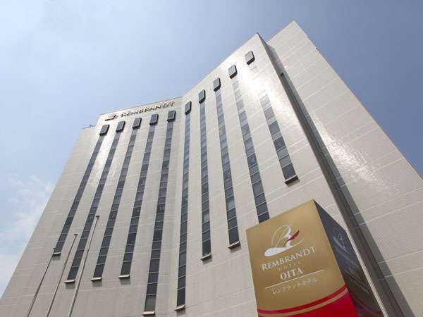 レンブラントホテル大分(旧:大分東洋ホテル)