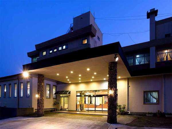 さくらじまホテル