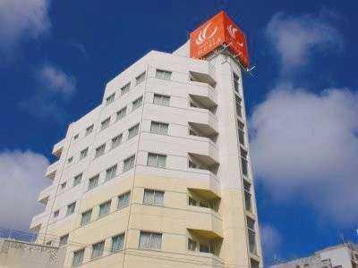 ホテルクレシア沖縄泊港