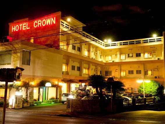 クラウンホテル