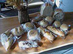 パン酵房 nature